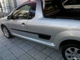 Peugeot Hoggar xr 1.4 completa - 2011