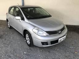 Tiida S 1.8 2008 - 2008