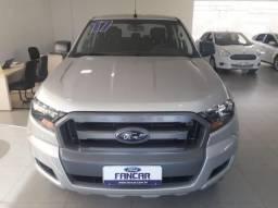 Ford Ranger XLS 2.2 CD DIESEL AT 4P - 2017