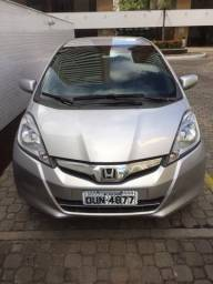 Honda fit lx flex 1.4 - 2014