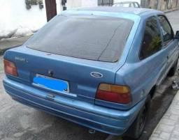 Troco por outro carro - 1993