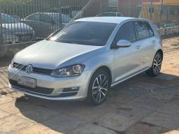Golf TSI 1.4 Highline roda 17 14/15 - 2015