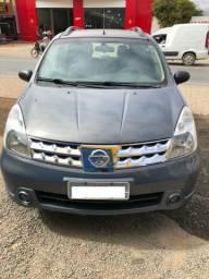 Nissan Livina 2011/2012 - 2011