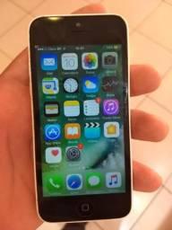 IPhone 5C 32Gb em perfeito estado