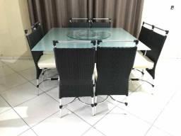 Mesa de Luxo para sua Cozinha!!