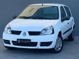 Renault Clio CAMP 1.0 - 2010