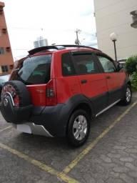 Carro.fiat idea - 2008