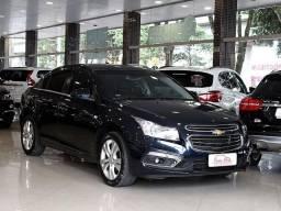 Chevrolet Cruze 1.8 LTZ 4P - 2016