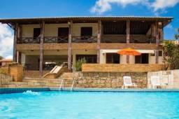 Casa 3suítes vista Mar - 50m da Praia de Cotovelo-Natal-RN (Rota do Sol)