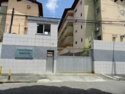 AP0037- Apartamento 75 m², 2 Quartos, 2 Vaga, Ed. Machado de Assis, Damas