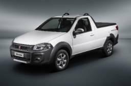 FIAT STRADA 2019/2019 1.4 MPI FREEDOM CS 8V FLEX 2P MANUAL