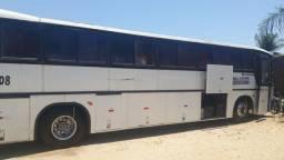 Ônibus rodoviário - 1989