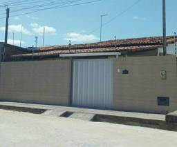 Vendo Repasse Casa Centro Ceará-Mirim