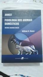 Livro de Fisiologia dos Animais Domésticos 12 edição