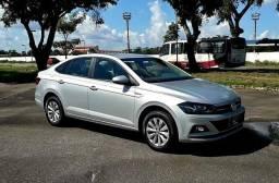 Volkswagen Virtus TSI 1.0 AT 2018 - consultor IGOR - 2018