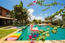 Casa exclusiva e luxuosa em Jacumã