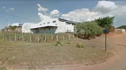 E) Lote com 1.384 m², na cidade de Araxá/MG, imóvel Caixa