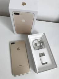 IPhone 7 Plus 32Giga, Bem Conservado