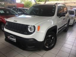 Jeep - Renegade 2018 - Apenas 20 Mil Km - 2018