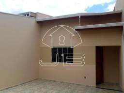 Casa à venda com 2 dormitórios em Residencial parque pavan, Sumaré cod:CA002380