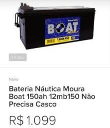 Bateria 150