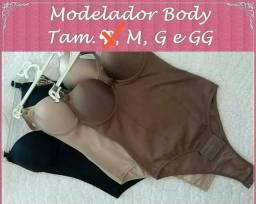Modelador Body