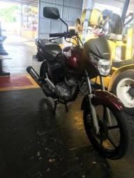 Honda CG Titan EX - 2012