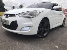 Hyundai Veloster troco ou venda - 2012