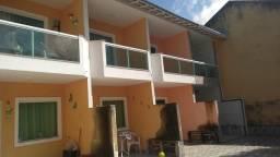 Imobiliária Nova Aliança!!!!! Linda Casa Duplex 2 Quartos 2 Banheiros Próximo a Praça