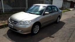 Civic LX 2006/2006 manual completo - 2006