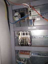 Eletricidade e Automação Industrial - Técnico