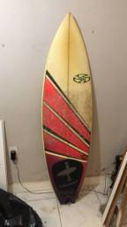 Vendo Prancha de Surf 5,11