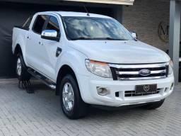 Ford Ranger XLT 2014 Flex