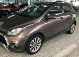 Vendo Hyundai HB20x 1.6 Parcelado