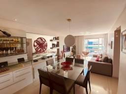 Apartamento impecável em Casa Caiada, 100m2, 3 quartos + Lazer completo