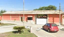 Balneário SP Cond Moinhos D'Aldeias Casa 3 qtos Ac Carta (Desocupação gratuita