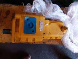 Bomba hidraulica para pa chinesas