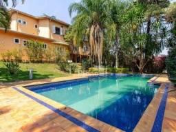Casa com 5 dormitórios para alugar, 1130 m² por R$ 13.256/mês - Condomínio Estância Maramb