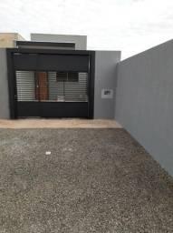 Casa Térrea - Jardim Anache