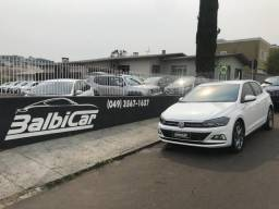 POLO 2019/2020 1.0 200 TSI HIGHLINE AUTOMÁTICO