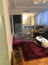 Apartamento à venda com 3 dormitórios em Chácara tatuapé, São paulo cod:2979