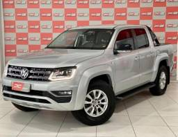 Amarok Highline 3.0 V6 Blindada