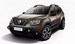 Renault Duster Zen 1.6 16V (Flex)