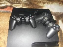 Vendo PS3 novo ou troco em baik áro 29
