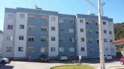 Apartamento para alugar com 2 dormitórios em Fundos, Biguaçu cod:1712