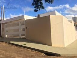 Casa com 3 dormitórios à venda, 118 m² - Banzato - Marília/SP
