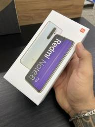 Xiaomi Note 8 Pro | 128 GB Mineral Grey |