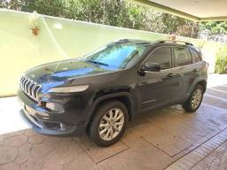 Jeep Cherokee Limited 2015/2015 - 2015