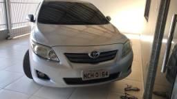 Corolla 2011 automático XEI - 2011