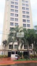 Apartamento com 1 dormitório para alugar, 40 m² por r$ 680,00/mês - jardim palma travassos